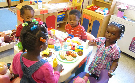 DC Child Care Anacostia